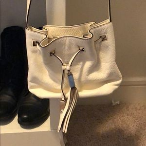 Small bucket bag KS